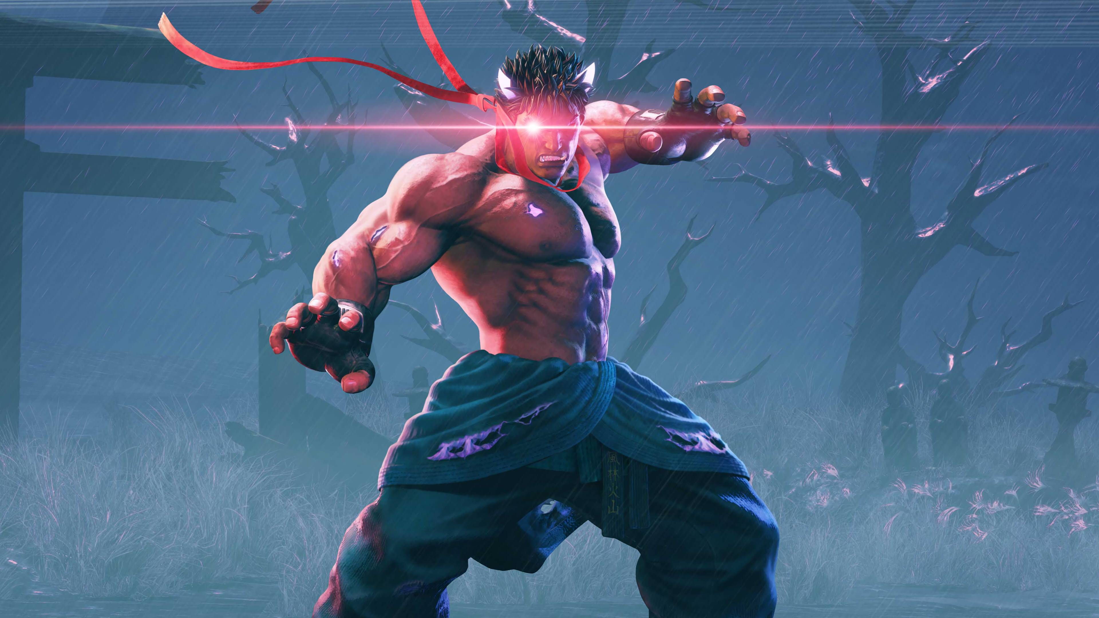 Ryu Street Fighter Wallpapers Top Free Ryu Street Fighter