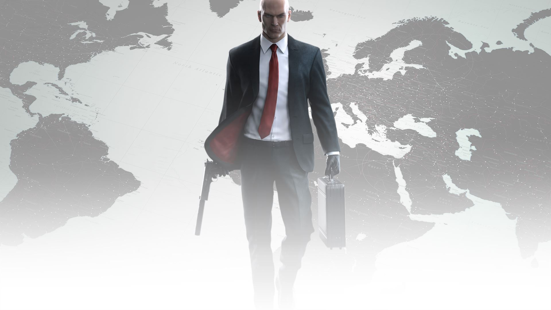 Hitman suit wallpapers top free hitman suit backgrounds wallpaperaccess - Agent 47 wallpaper ...