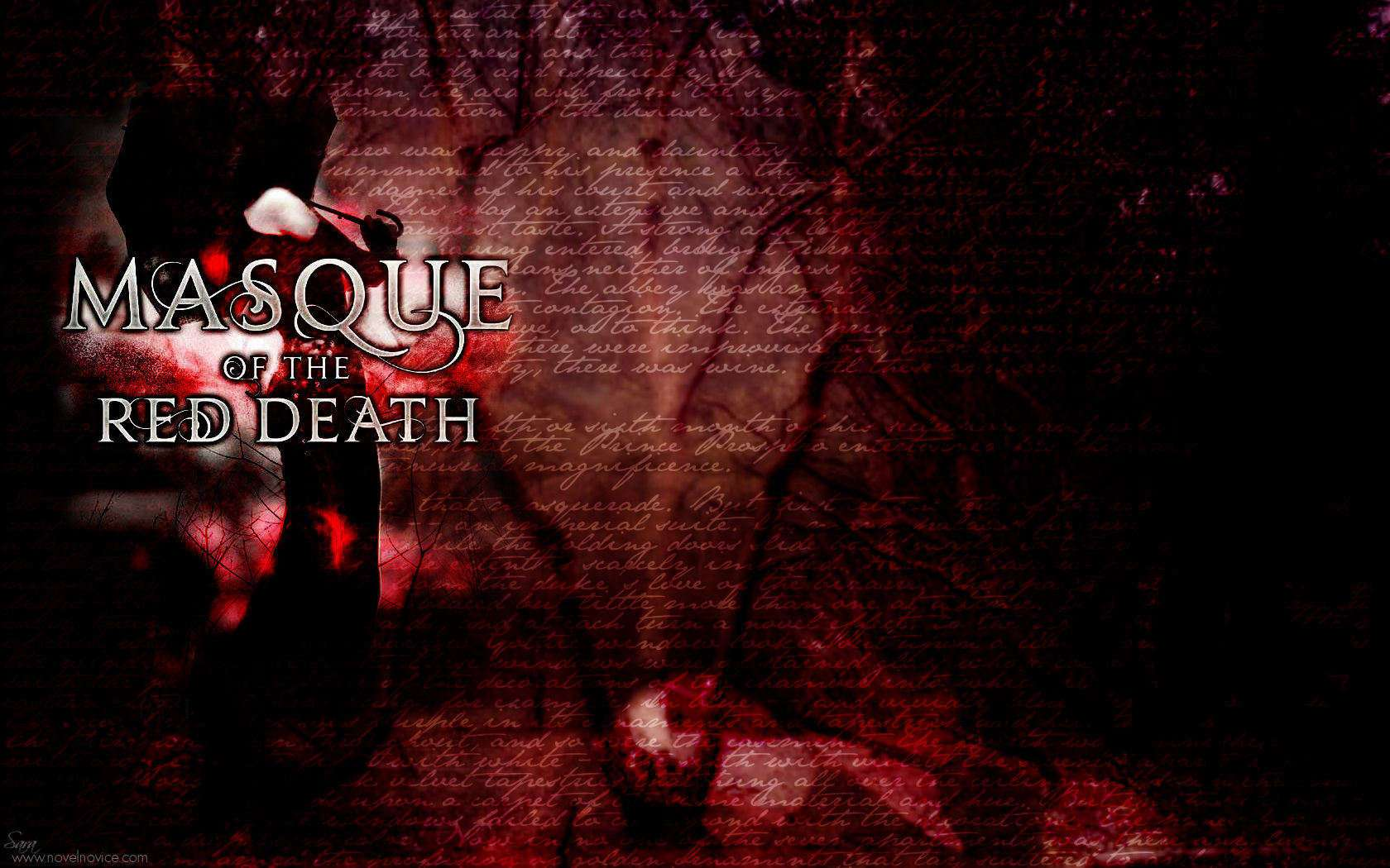 Red Death Wallpapers Top Free Red Death Backgrounds