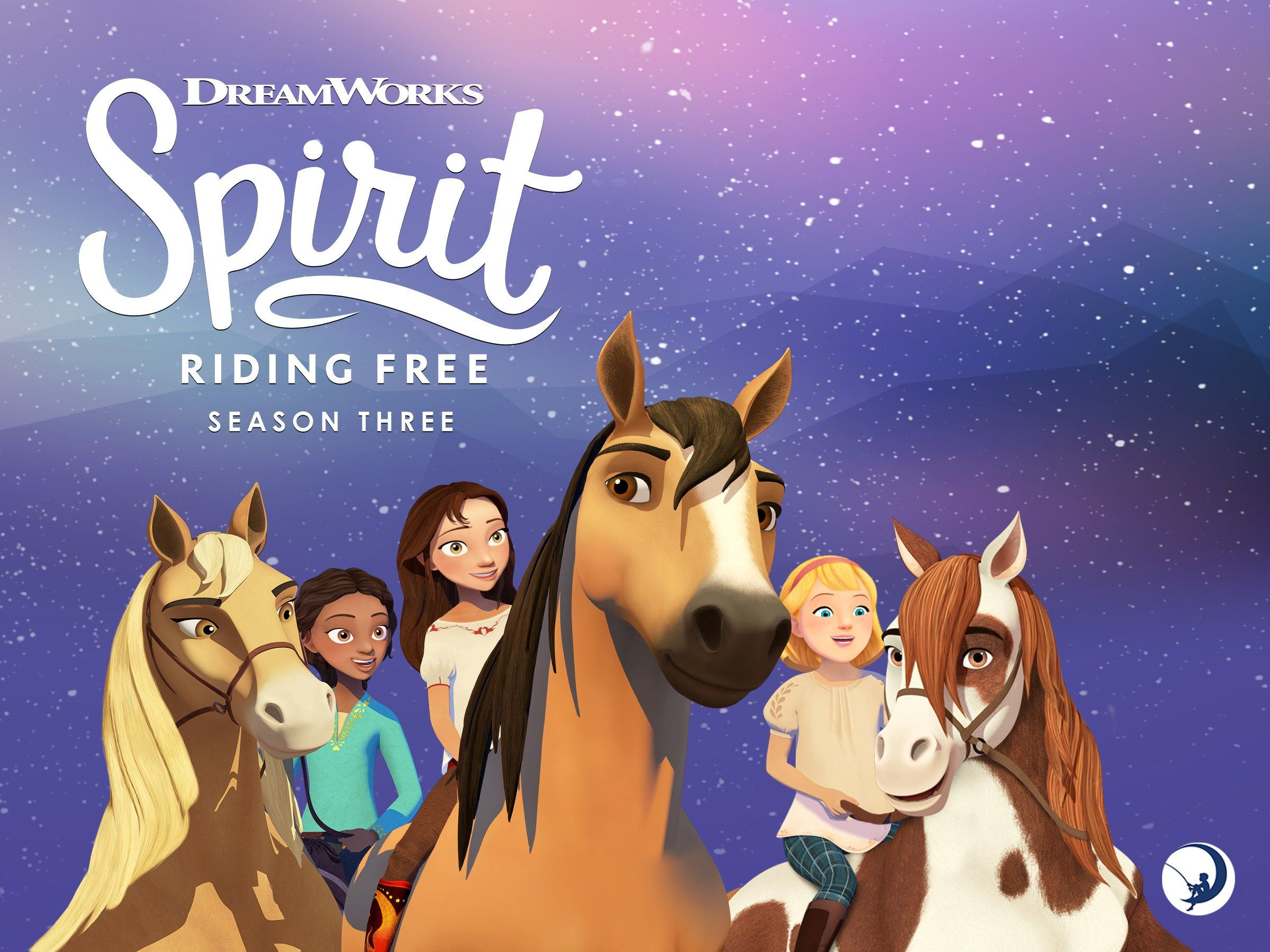 Spirit Riding Free Wallpapers Top Free Spirit Riding Free Backgrounds Wallpaperaccess