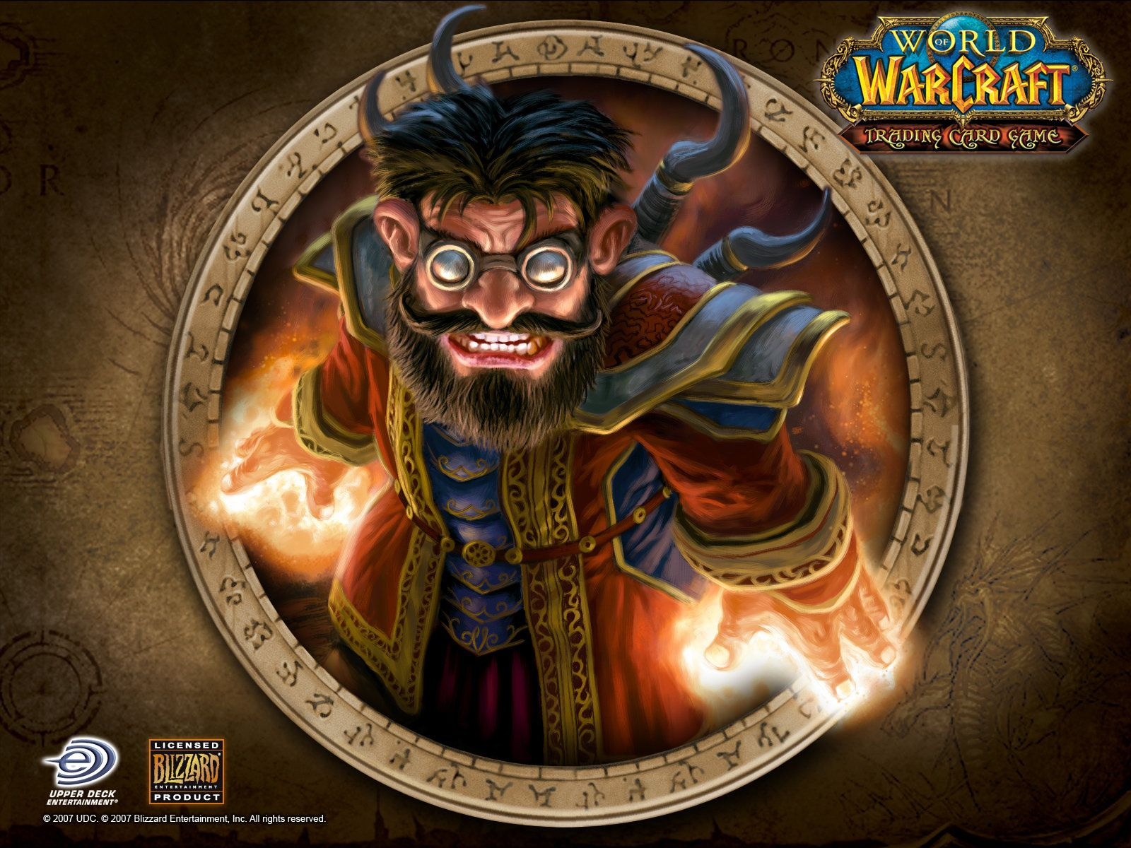 World Of Warcraft Gnome Wallpapers Top Free World Of Warcraft