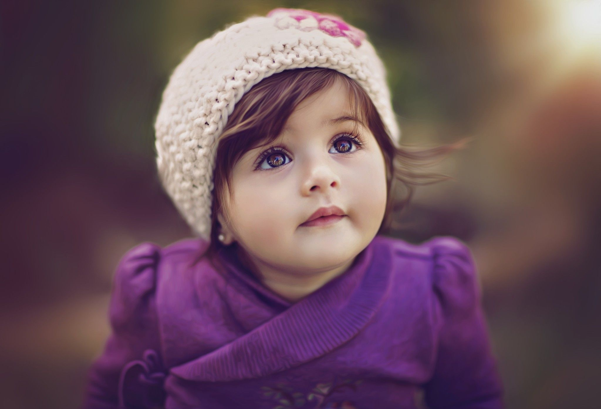 Small Girl HD Wallpapers - Top Free ...