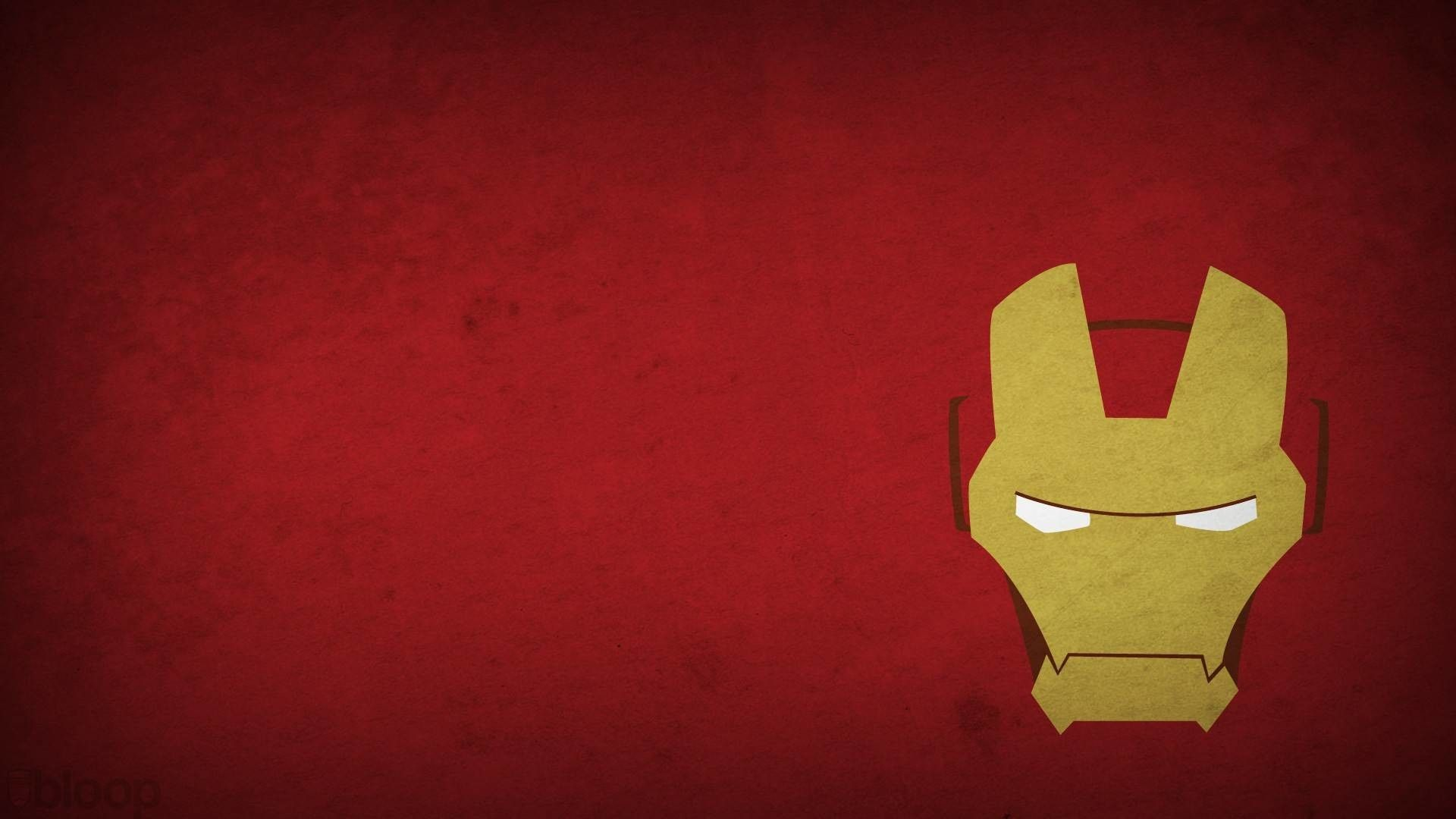 Minimalist Iron Man Wallpaper Iphone
