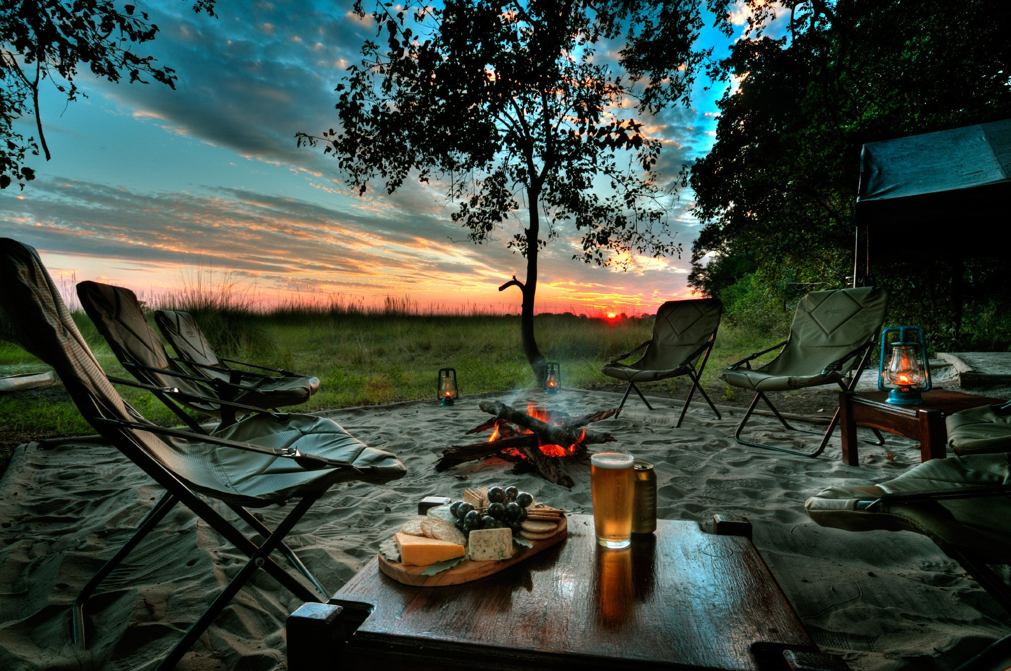 Image result for Essential family camping