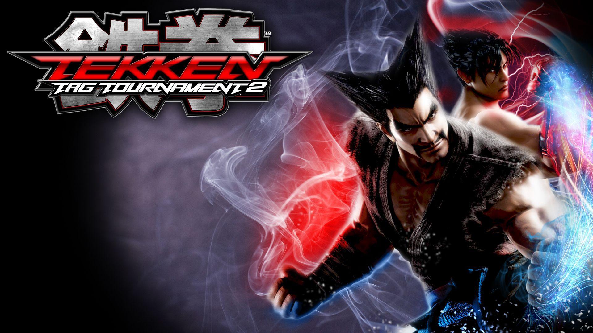 Tekken Tag Tournament 2 Wallpapers Top Free Tekken Tag