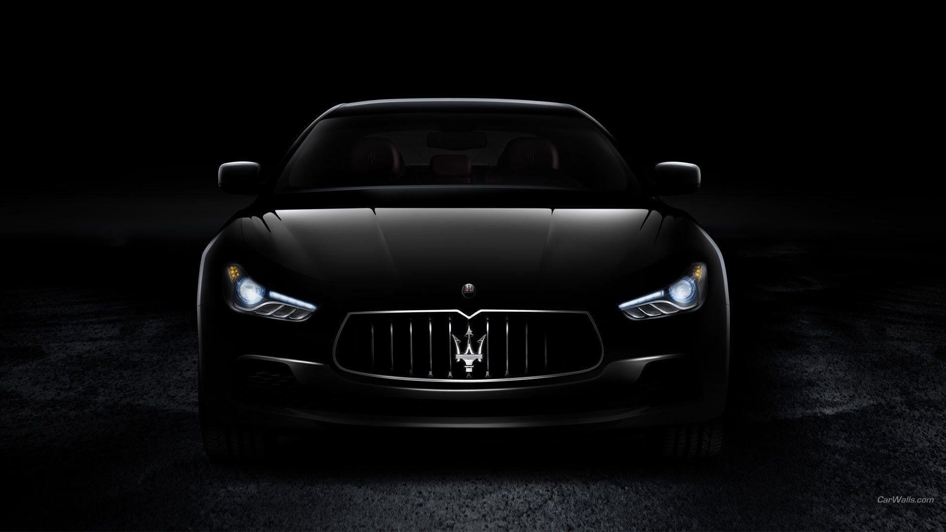 Maserati Wallpapers - Top Free Maserati Backgrounds - WallpaperAccess