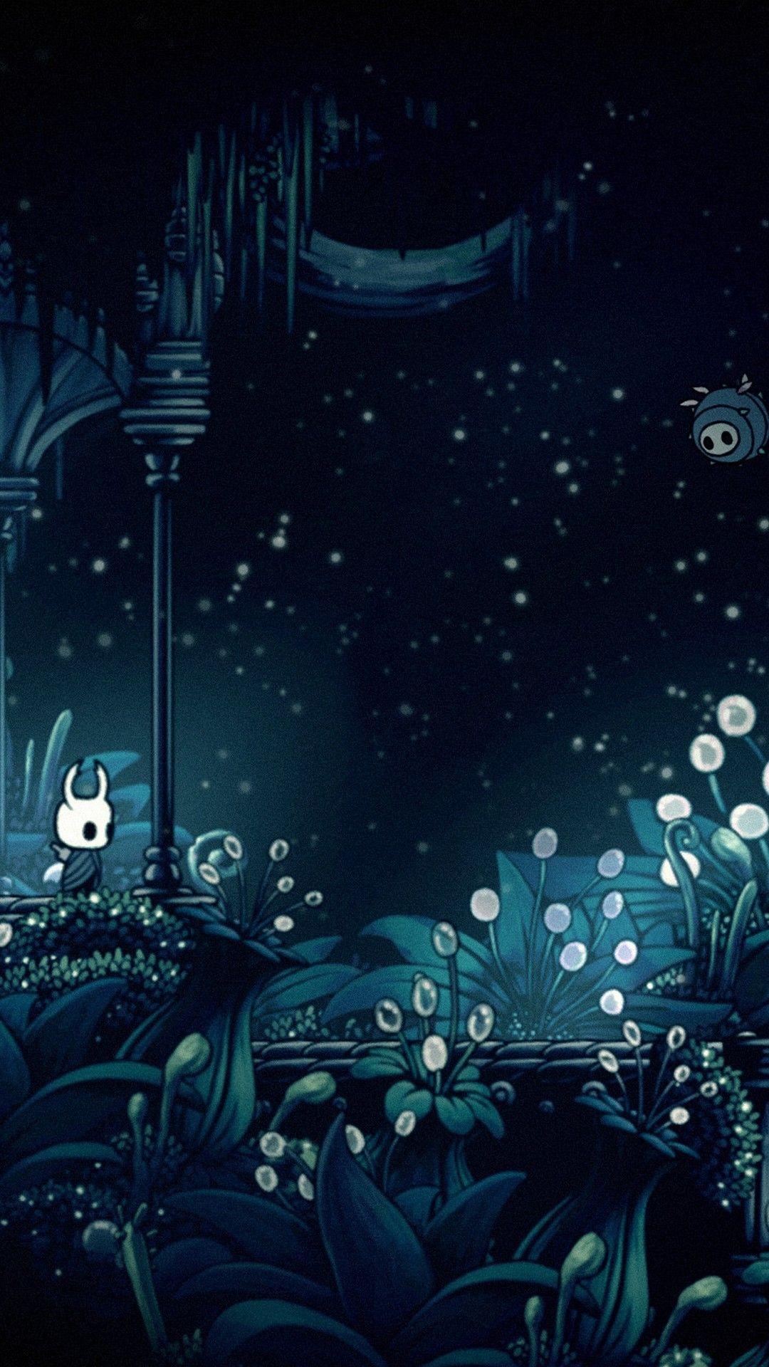 1080x1920 Hollow Knight i Phones hình nền.  Hình nền điện thoại 2020 HD