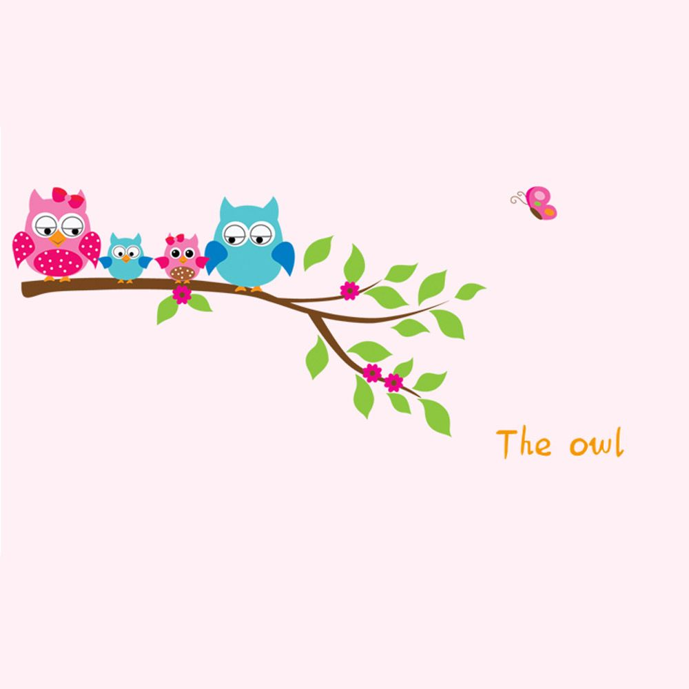 Cute Cartoon Owl Wallpapers Top Free Cute Cartoon Owl