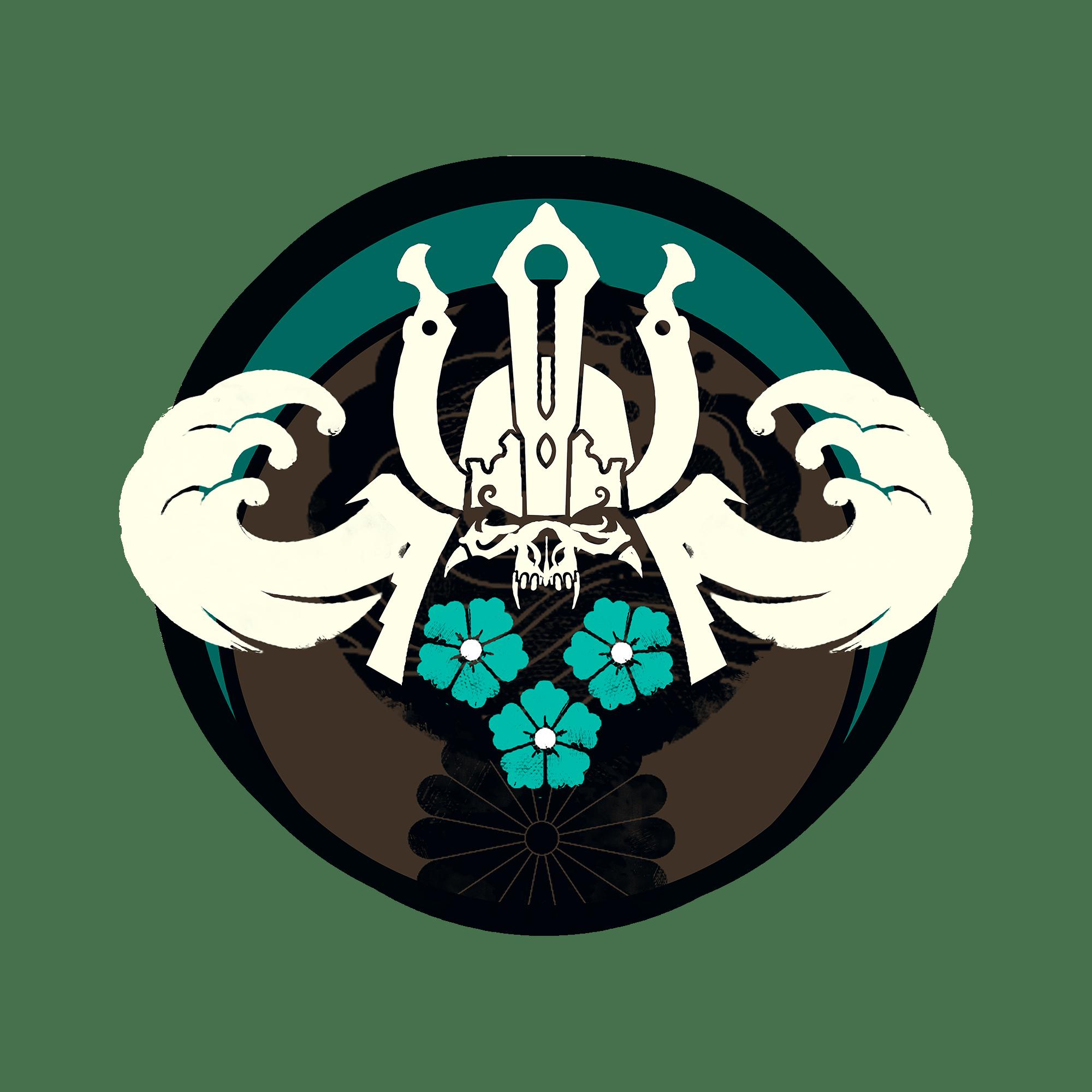 Symbol For Honor Samurai Wallpapers