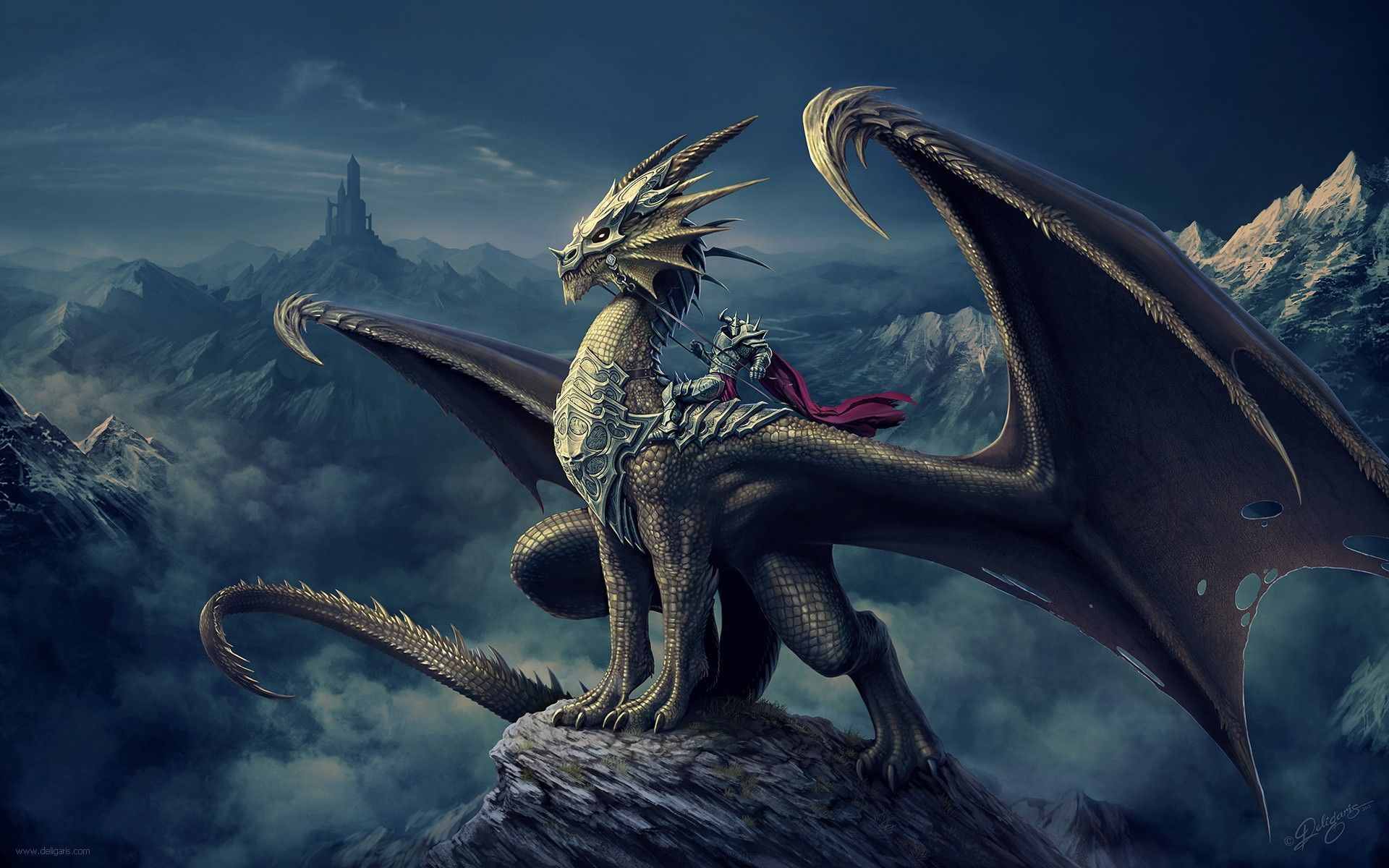 4K Ultra HD Dragon Wallpapers - Top Free 4K Ultra HD Dragon
