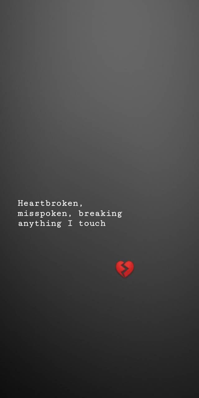 Heartbroken Aesthetic Wallpapers Top Free Heartbroken Aesthetic Backgrounds Wallpaperaccess