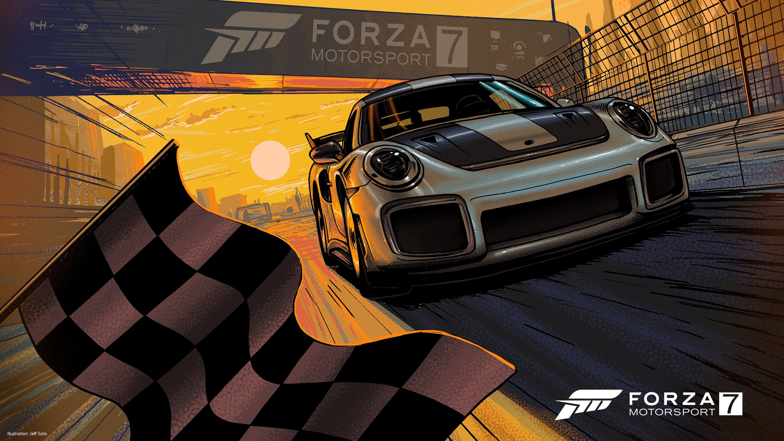 Forza Motorsport 7 Wallpapers Top Free Forza Motorsport 7 Backgrounds Wallpaperaccess