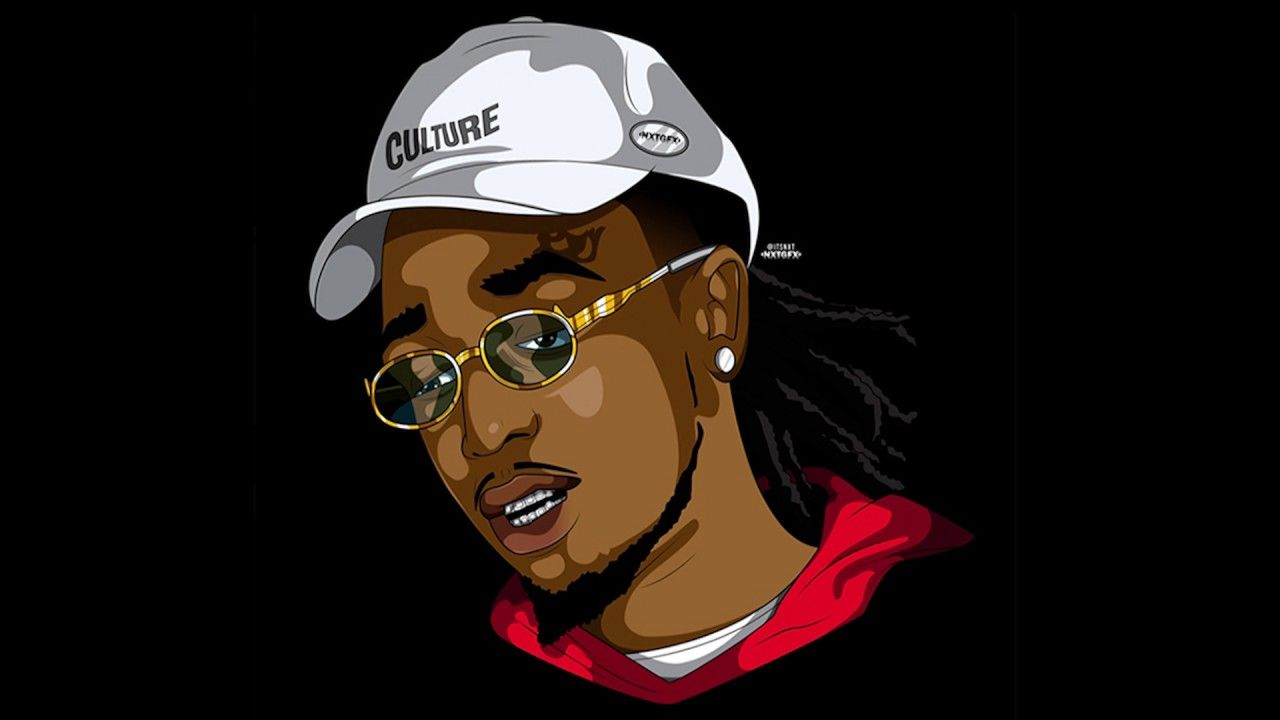 Black Cartoon Wallpaper 55 Image Collections Of: 64 Best Free Gucci Mane Cartoon Wallpapers