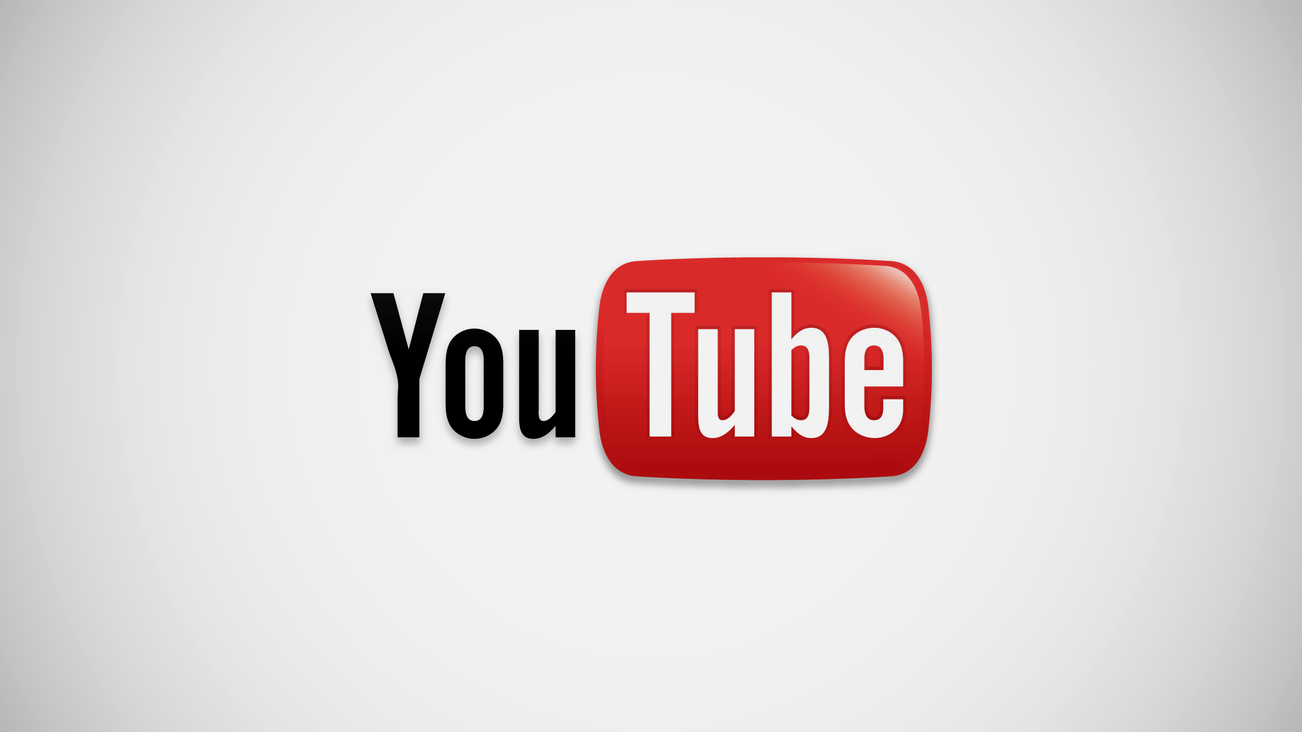 Youtube Logo Wallpapers Top Free Youtube Logo Backgrounds Wallpaperaccess