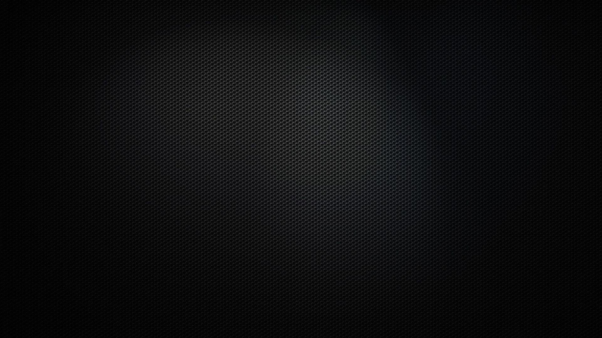 1920x1080 Nền hình nền màu đen mát mẻ