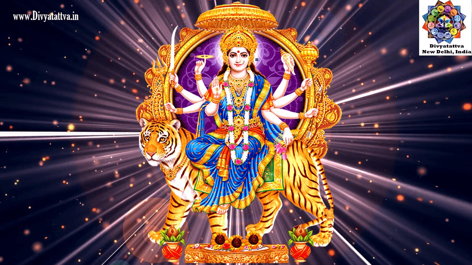 Maa Durga Wallpapers Top Free Maa Durga Backgrounds Wallpaperaccess