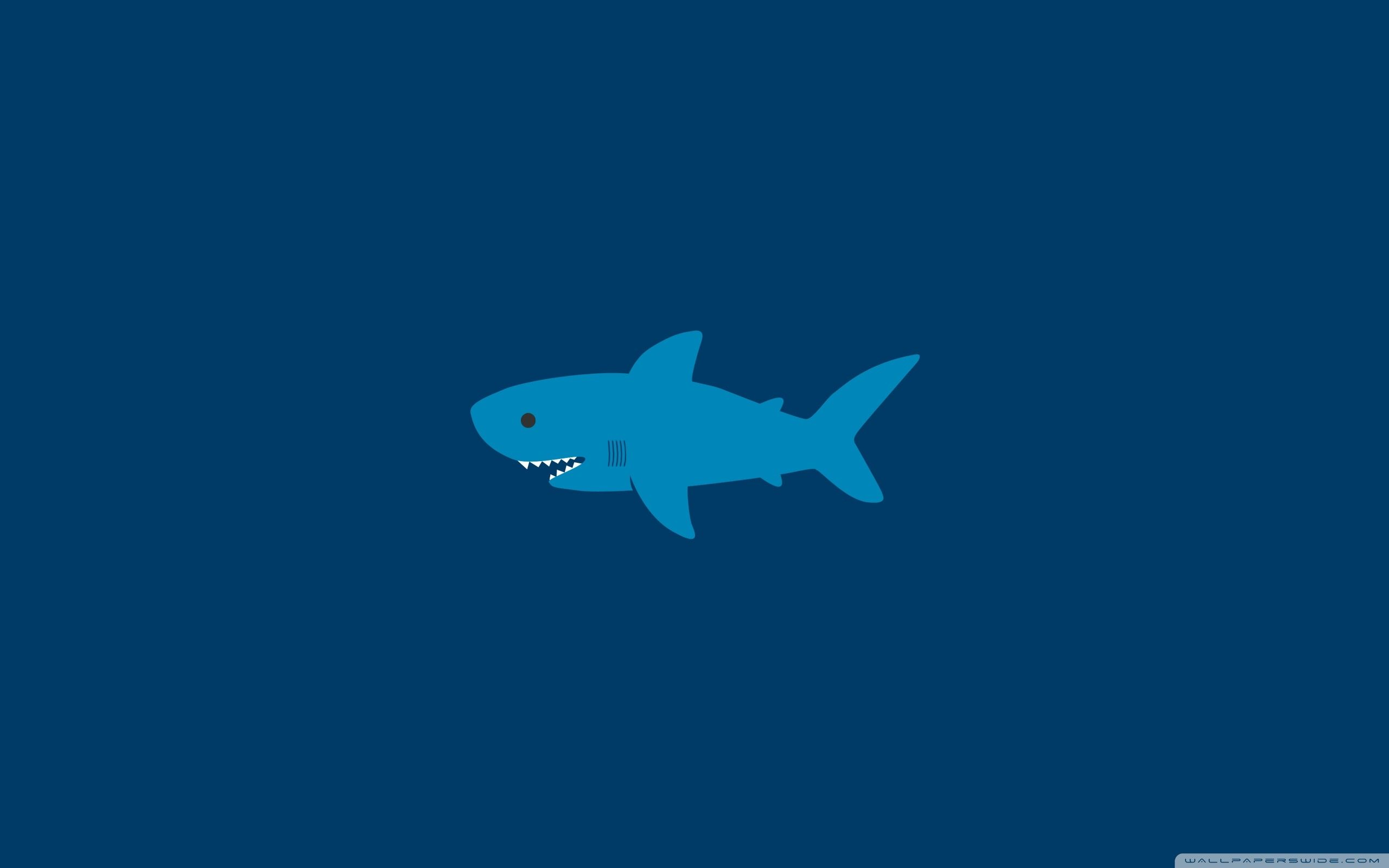Cartoon Shark Wallpapers Top Free Cartoon Shark Backgrounds Wallpaperaccess