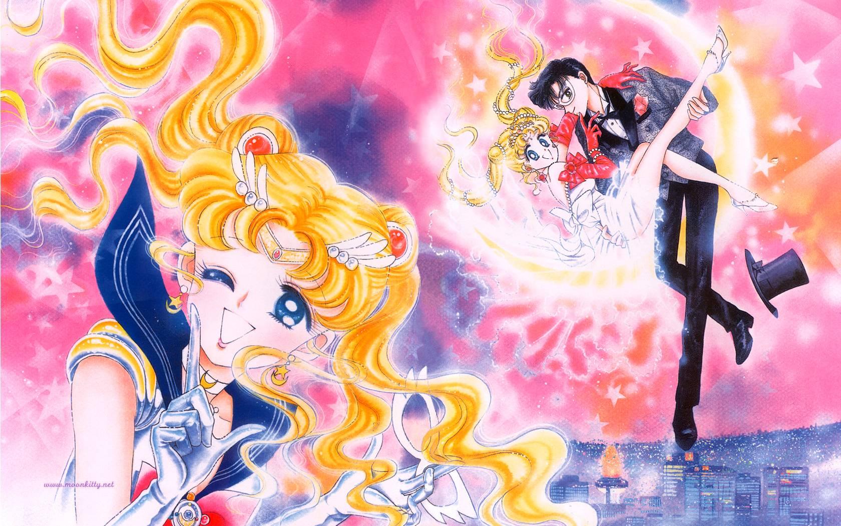 Sailor Moon Wallpapers Top Free Sailor Moon Backgrounds