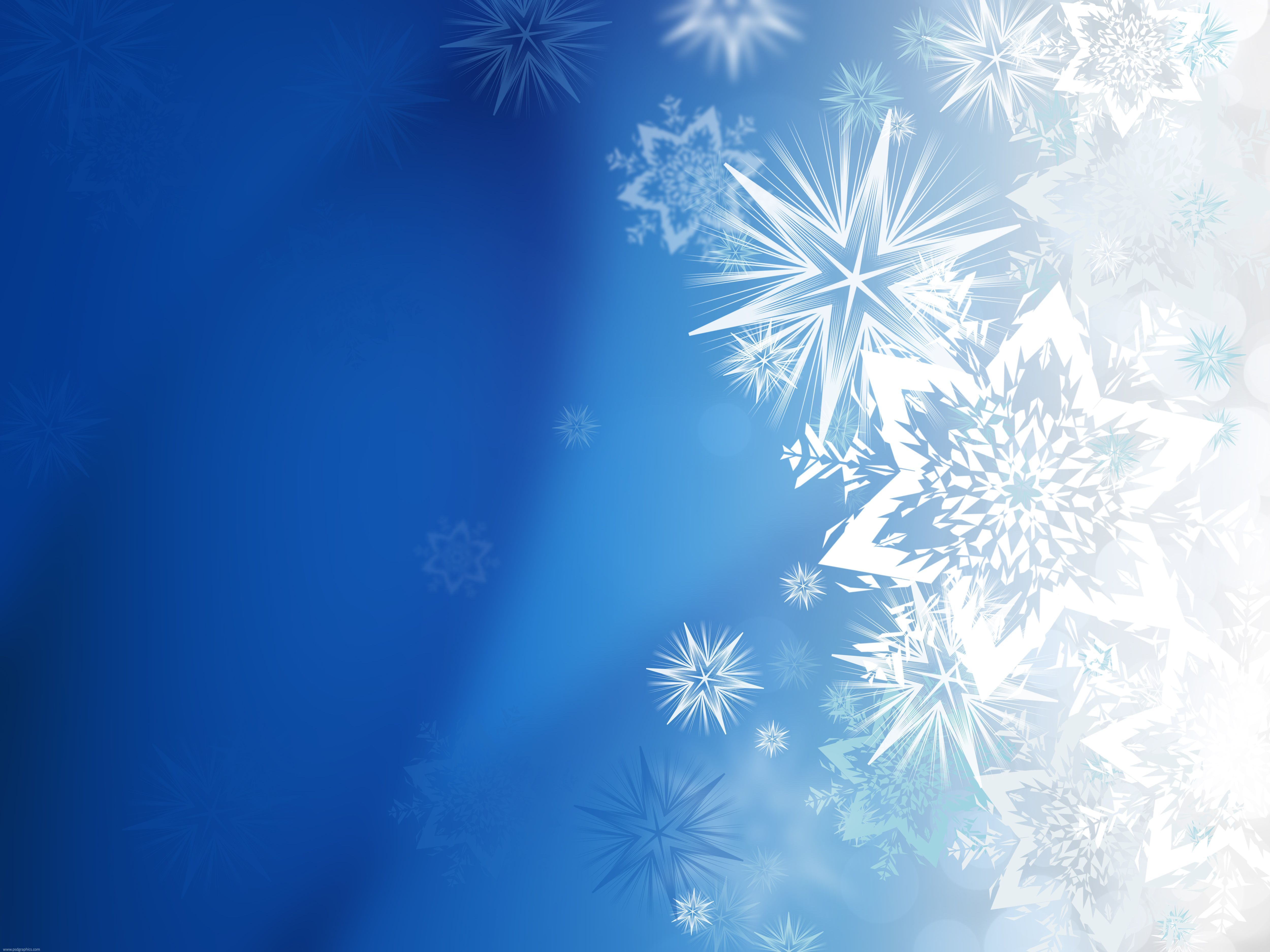 Winter Backgrounds Wallpaper