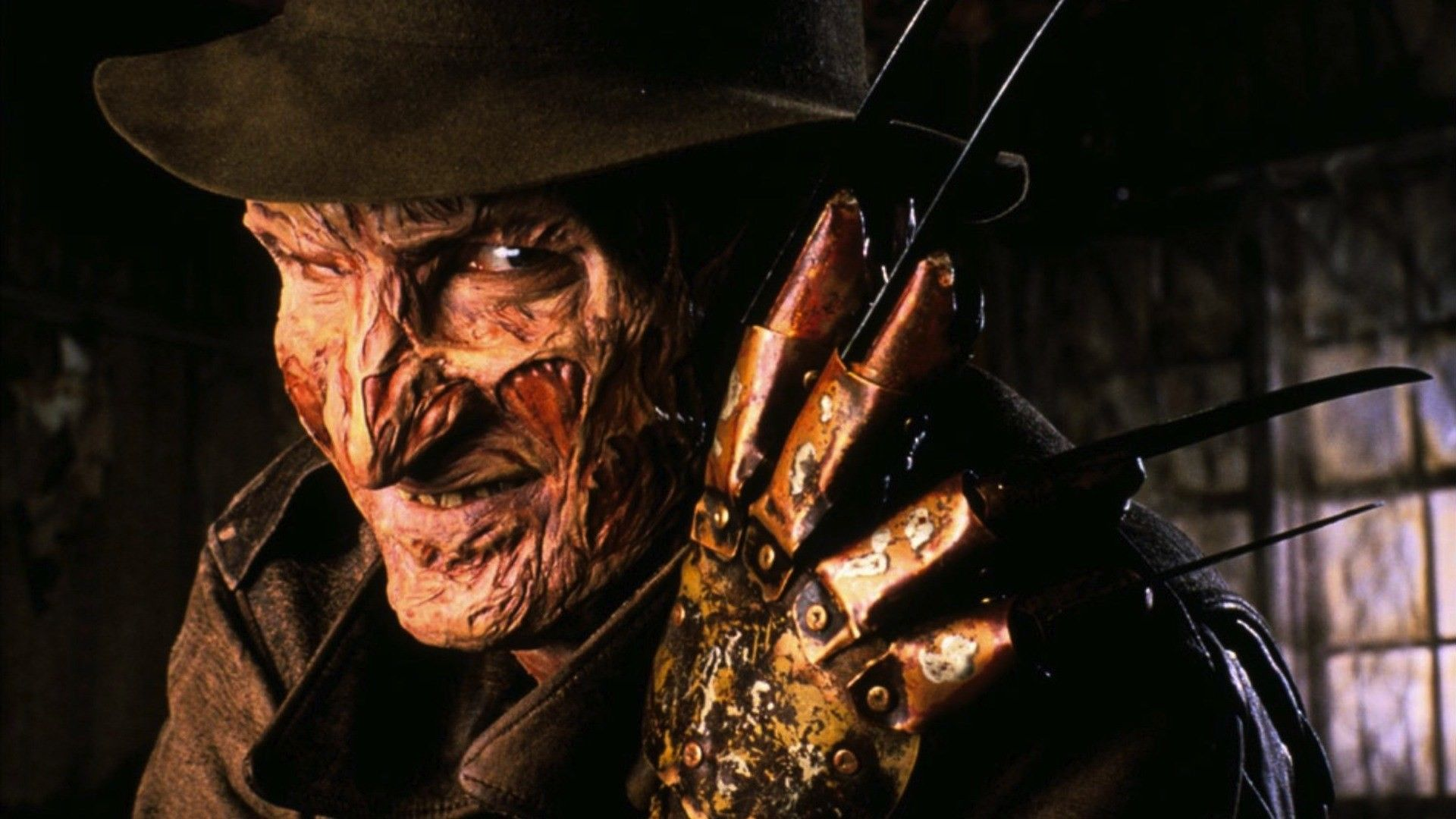 Freddy Krueger Wallpapers - Top Free Freddy Krueger ...