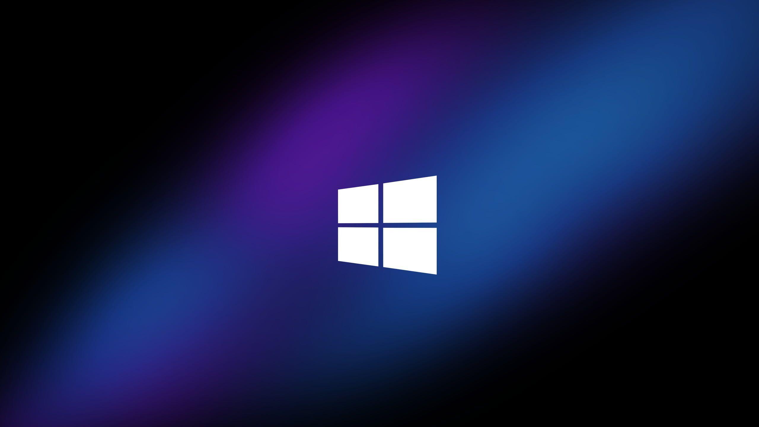 Dark Windows Logo Wallpapers Top Free Dark Windows Logo Backgrounds Wallpaperaccess