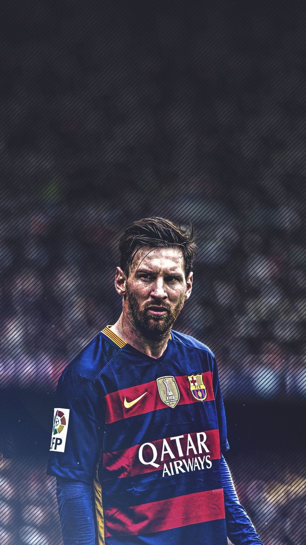 Lionel Messi Iphone Wallpapers Top Free Lionel Messi Iphone Backgrounds Wallpaperaccess