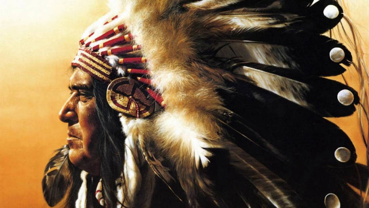 Image result for apache indian