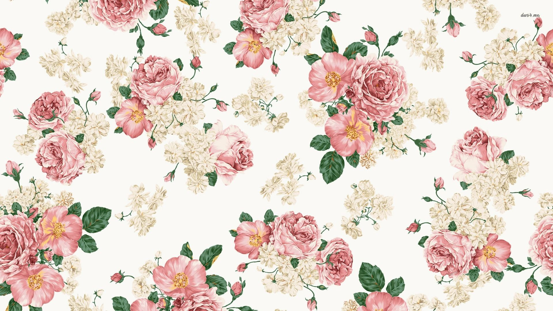 Vintage Rose Wallpapers Top Free Vintage Rose Backgrounds Wallpaperaccess