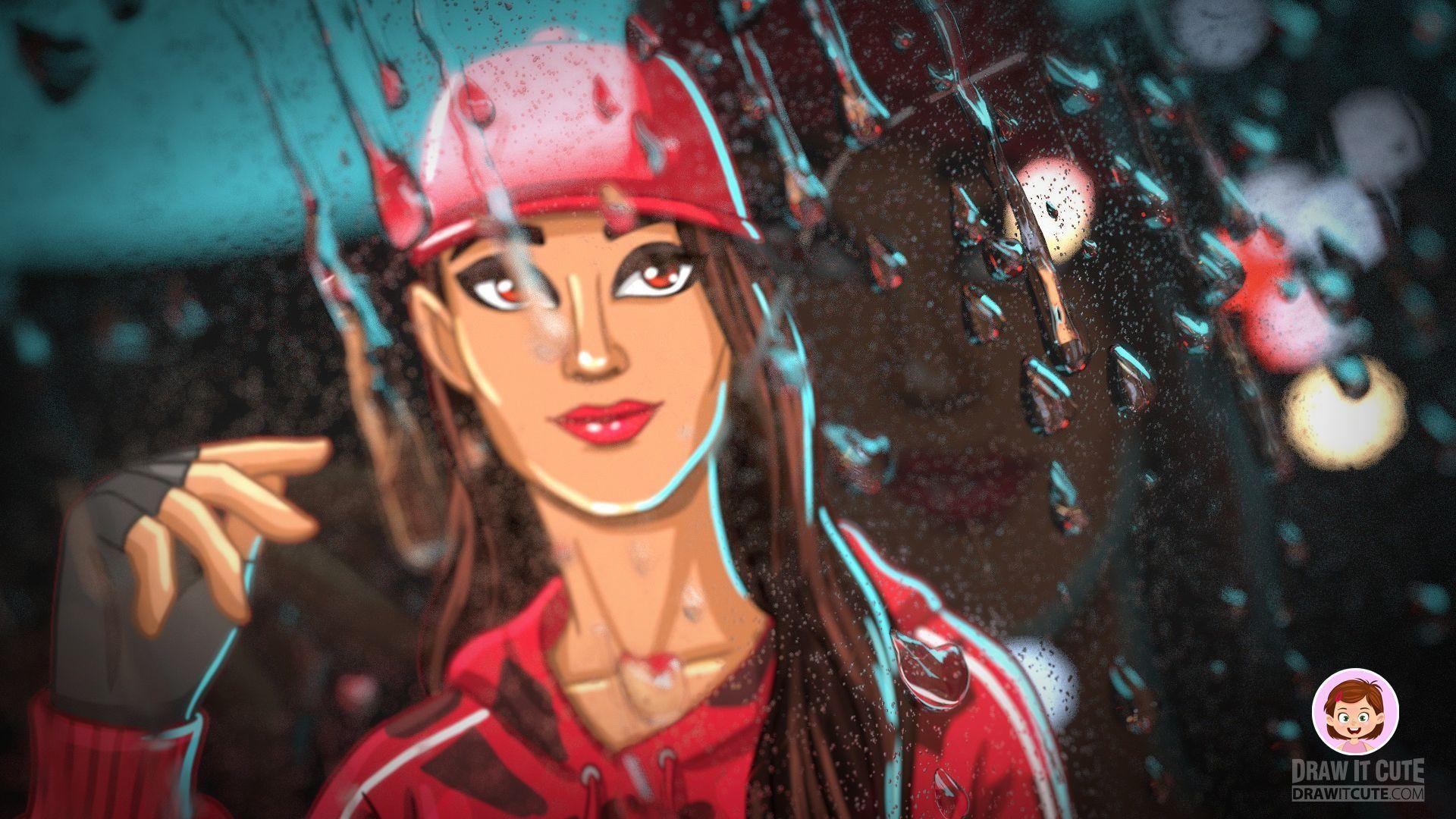 Ruby Fortnite Skin Wallpapers Top Free Ruby Fortnite Skin Backgrounds Wallpaperaccess