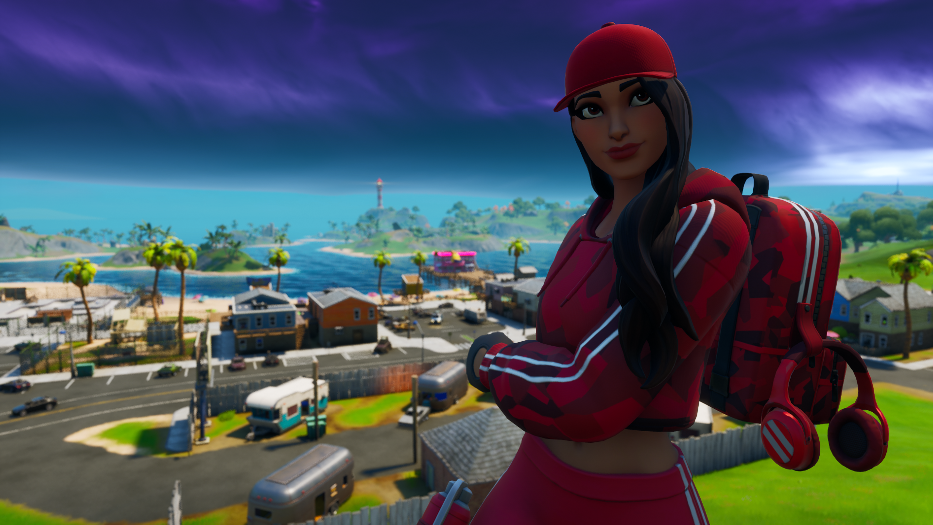 Ruby Fortnite Skin Wallpapers Top Free Ruby Fortnite Skin Backgrounds Wallpaperaccess