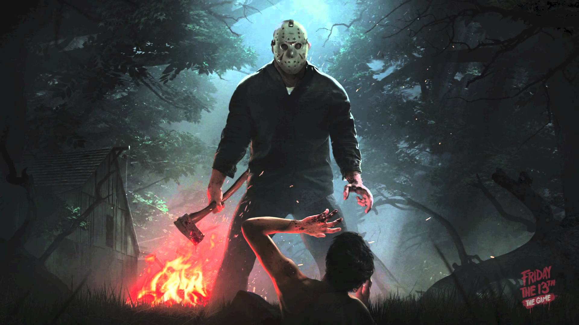 Friday The 13th Wallpapers Top Free Friday The 13th Backgrounds
