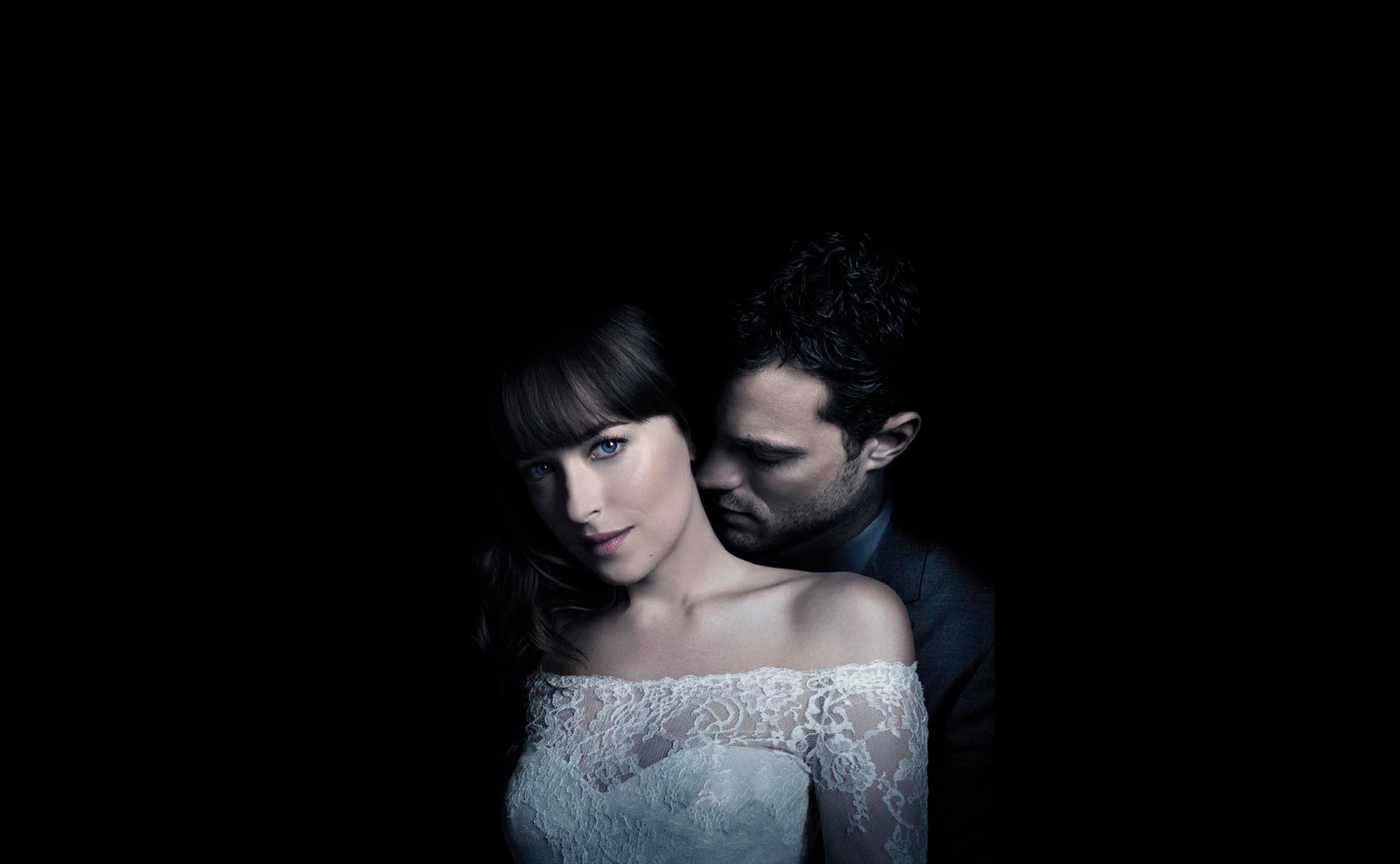 Fifty Shades Freed Wallpapers Top Free Fifty Shades Freed Backgrounds Wallpaperaccess