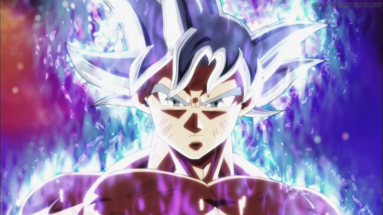 Mastered Ultra Instinct Goku Wallpapers Top Free Mastered Ultra Instinct Goku Backgrounds Wallpaperaccess
