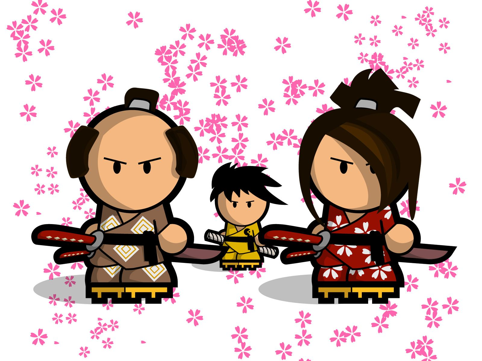Cute japanese cartoon wallpapers top free cute japanese - Cute asian cartoon wallpaper ...