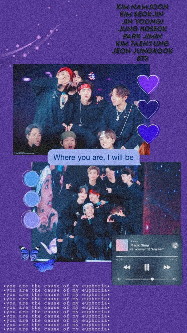 Aesthetic Bts Phone Wallpapers Top Free Aesthetic Bts Phone Backgrounds Wallpaperaccess