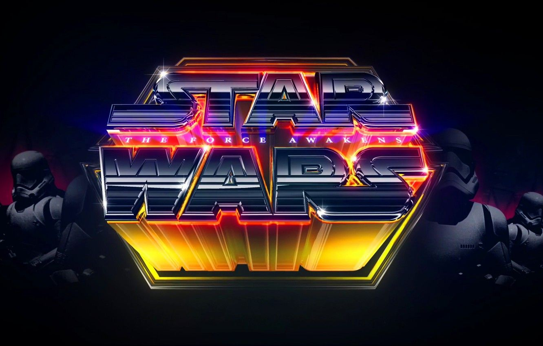 Neon Star Wars Wallpapers Top Free Neon Star Wars Backgrounds Wallpaperaccess
