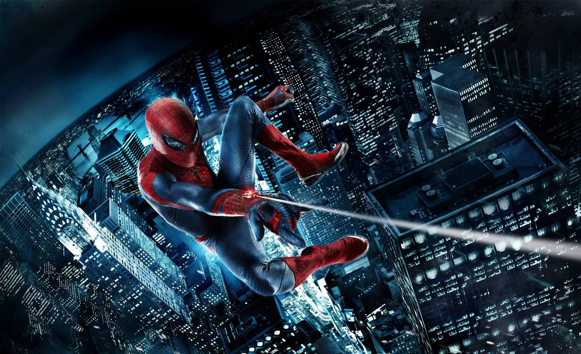 Spider Man Pc Wallpapers Top Free Spider Man Pc Backgrounds Wallpaperaccess