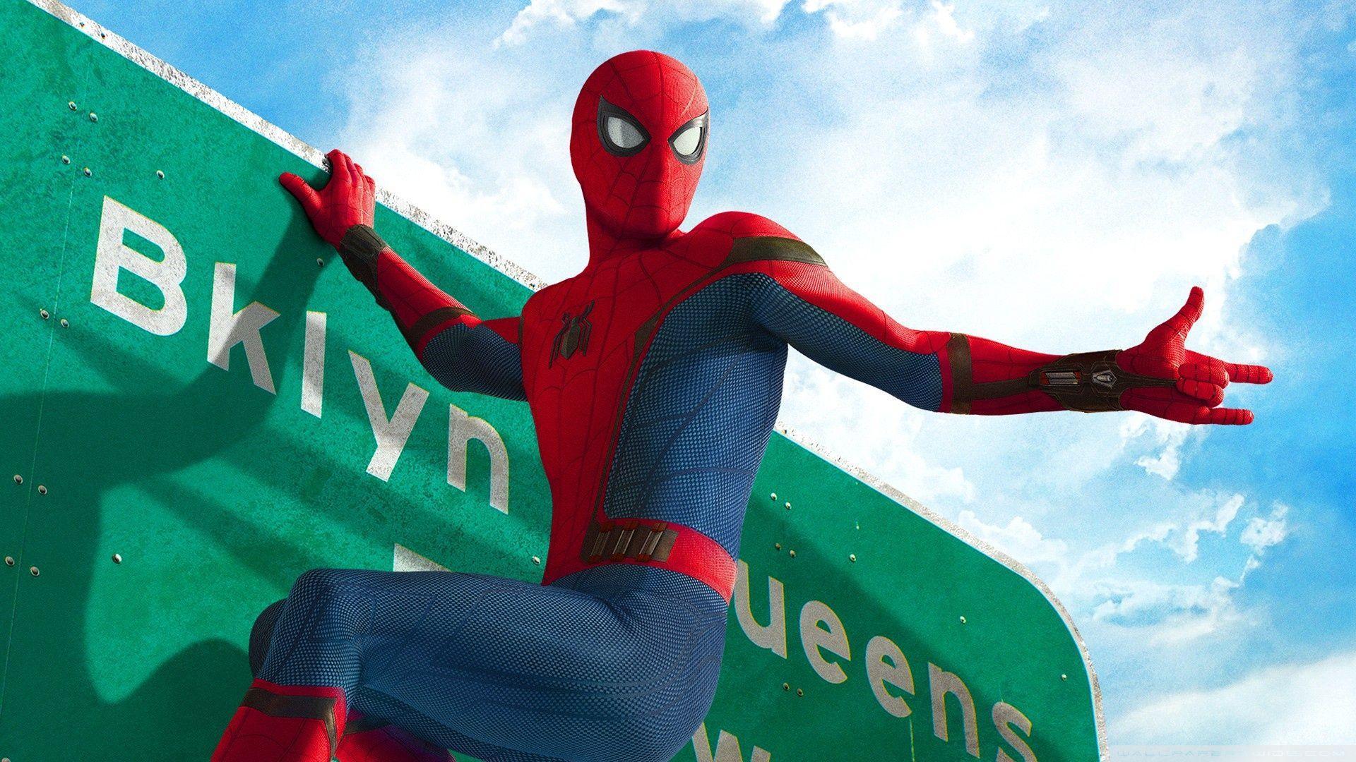 Spider Man Desktop Wallpapers Top Free Spider Man Desktop