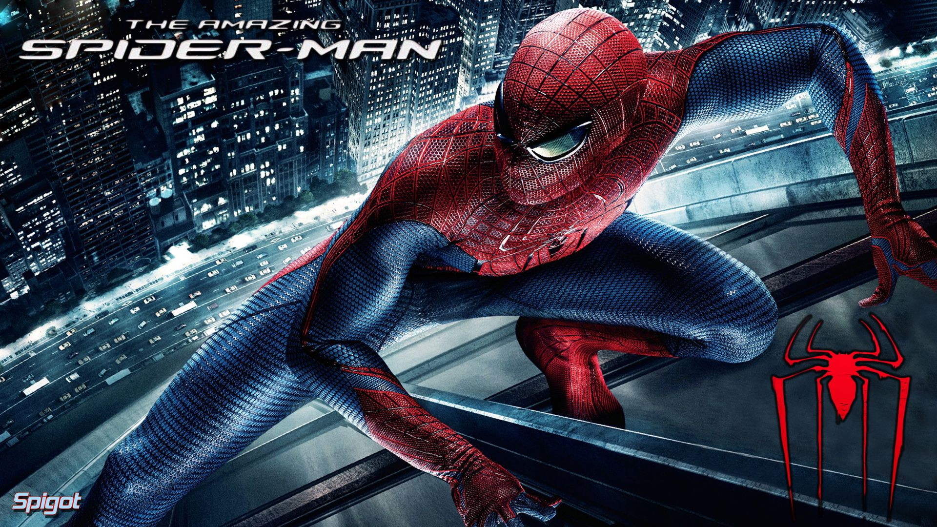 The Amazing Spider Man Wallpapers Top Free The Amazing Spider Man
