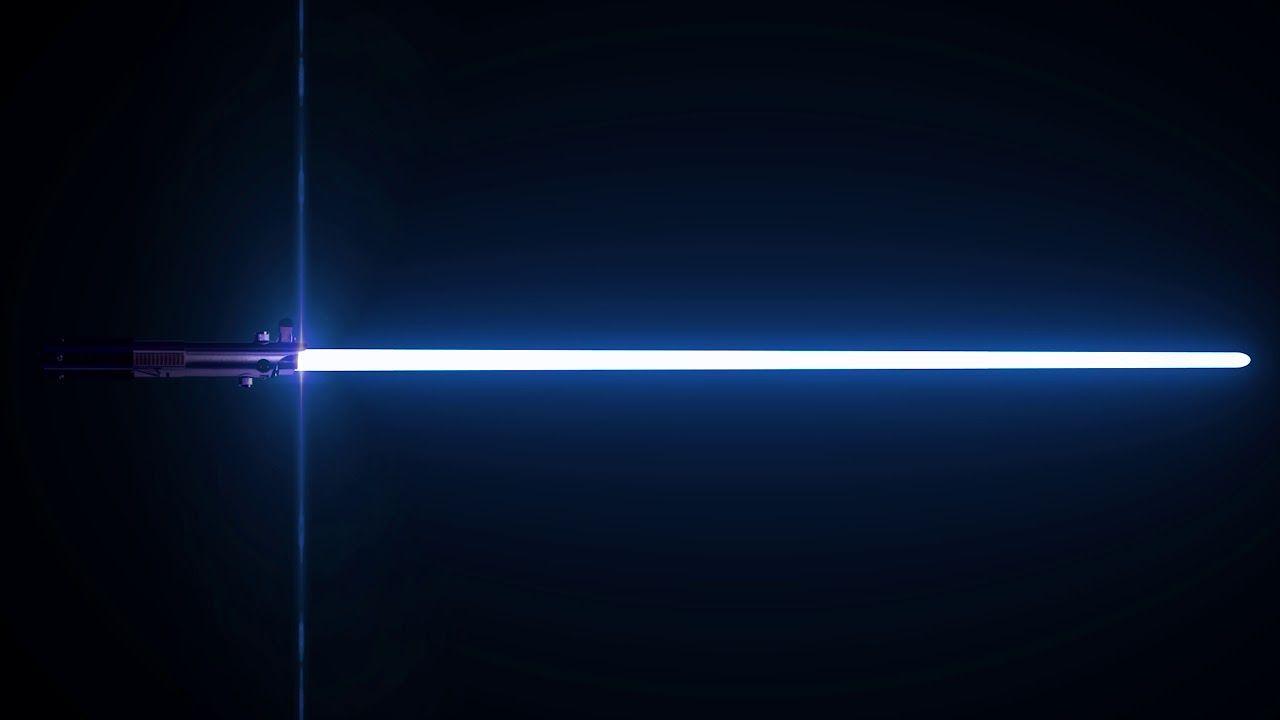 Blue Lightsaber Wallpapers Top Free Blue Lightsaber Backgrounds Wallpaperaccess