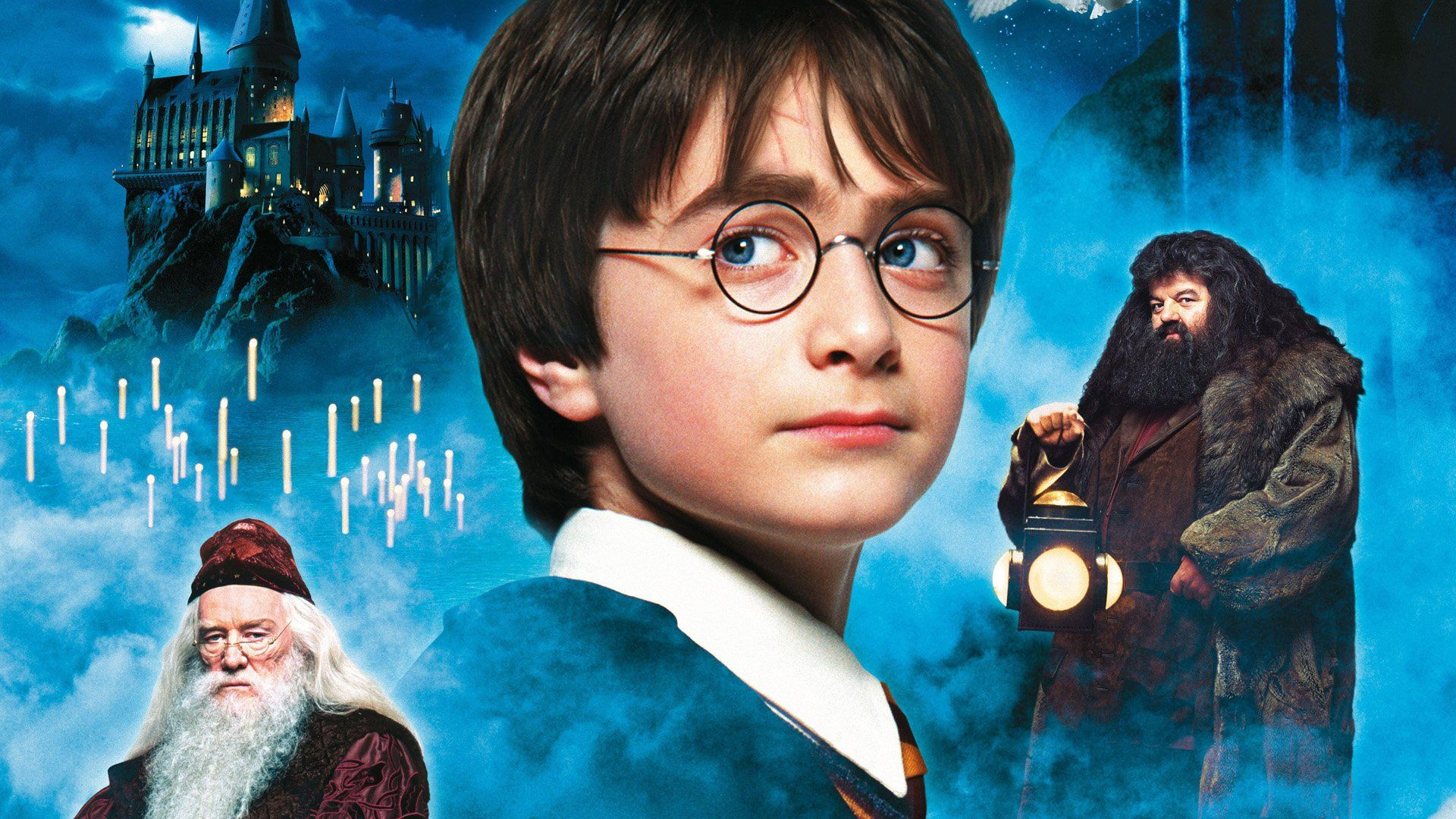 Harry Potter All Characters Wallpapers - Top Free Harry Potter All