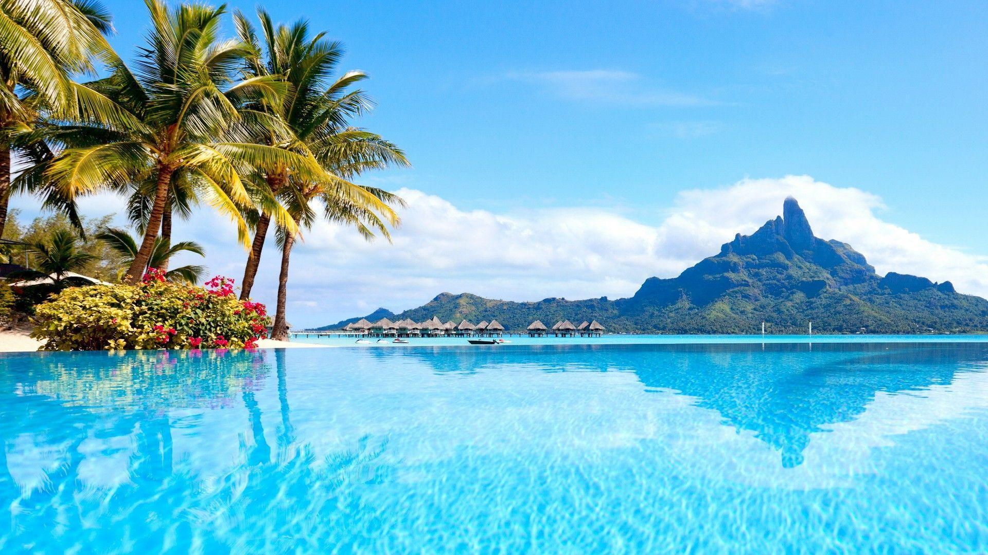 Bora Bora Windows Wallpapers Top Free Bora Bora Windows