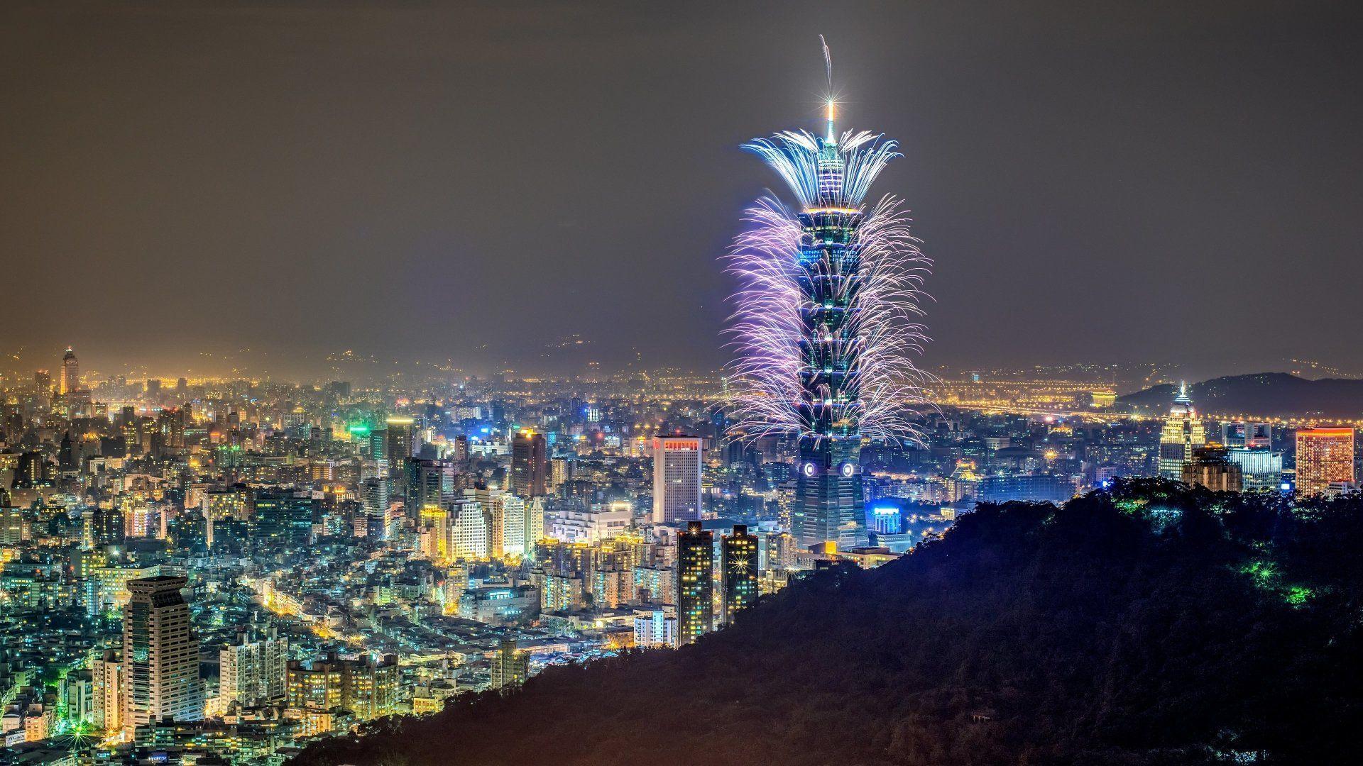Taipei 4k Wallpapers Top Free Taipei 4k Backgrounds Wallpaperaccess