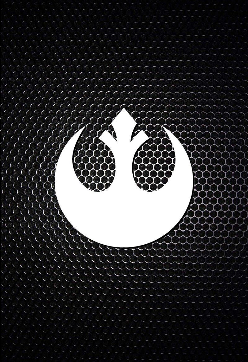 Star Wars Symbols Wallpapers Top Free Star Wars Symbols Backgrounds Wallpaperaccess