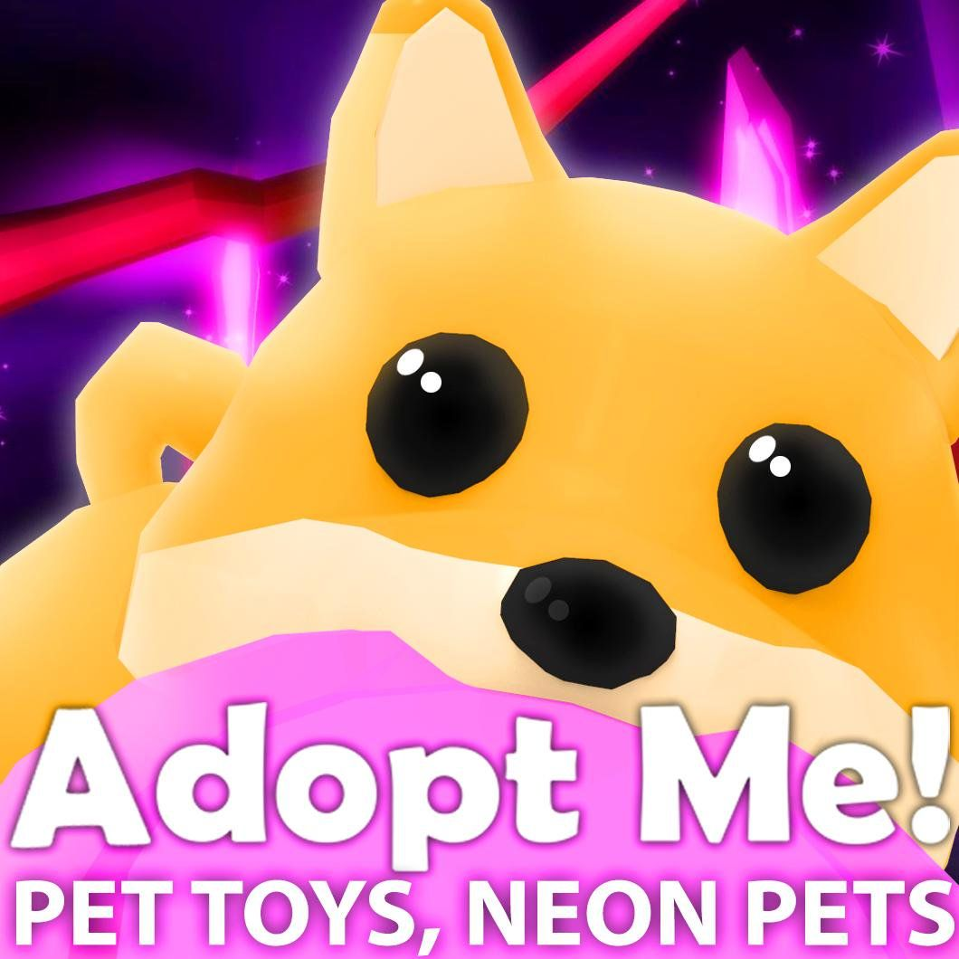 Adopt Me Pets Wallpapers Top Free Adopt Me Pets Backgrounds Wallpaperaccess