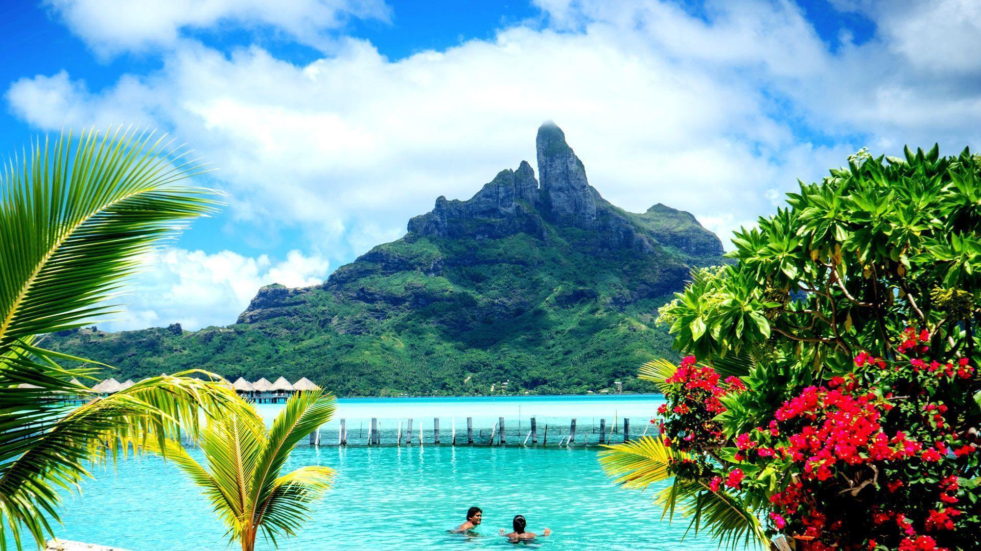 Bora Bora Wallpapers - Top Free Bora Bora Backgrounds ...