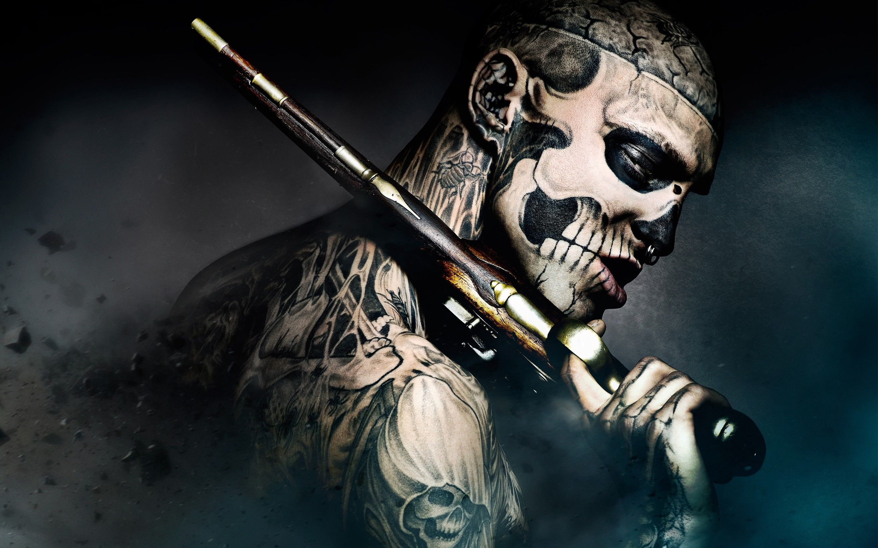 Cool Tattoo Wallpapers Top Free Cool Tattoo Backgrounds Wallpaperaccess