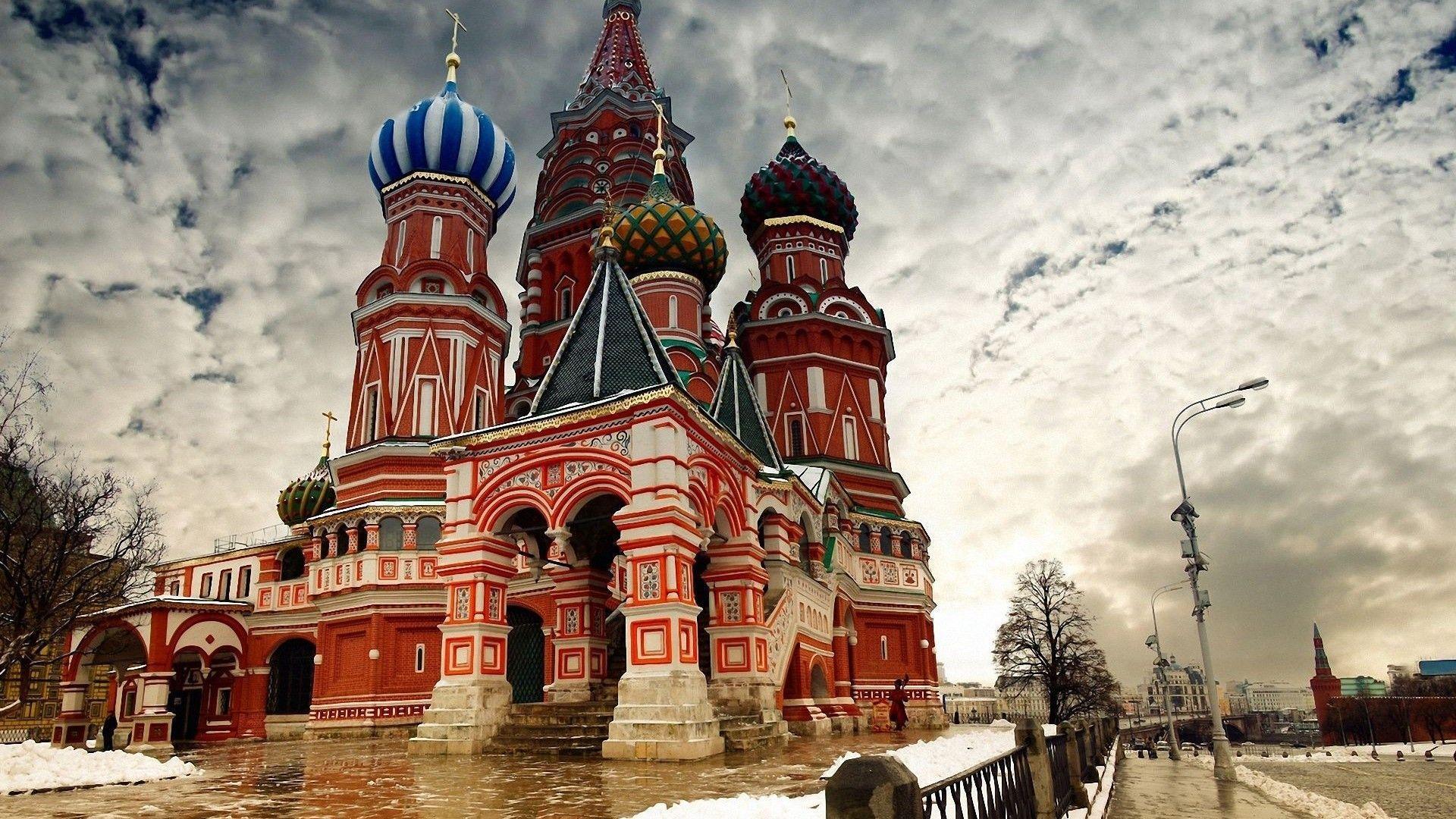 Free Russian