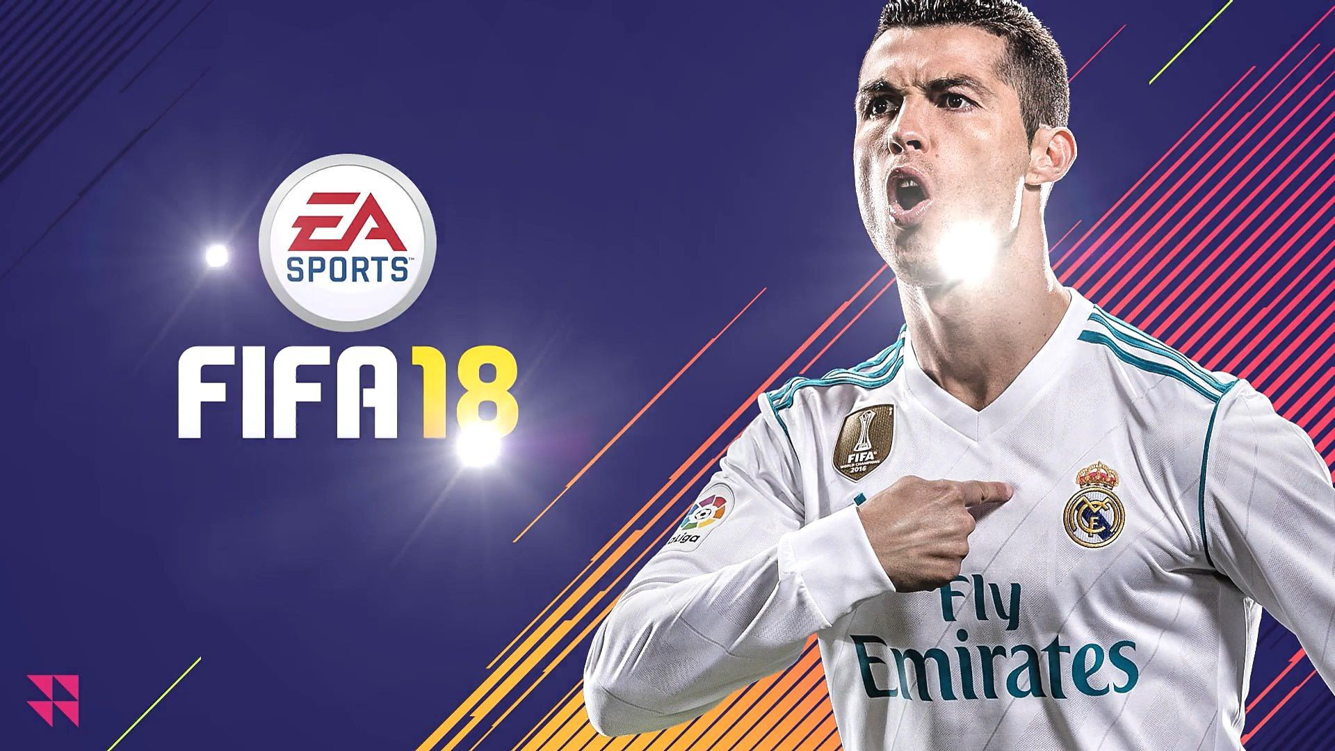 Top Free 3D FIFA Backgrounds