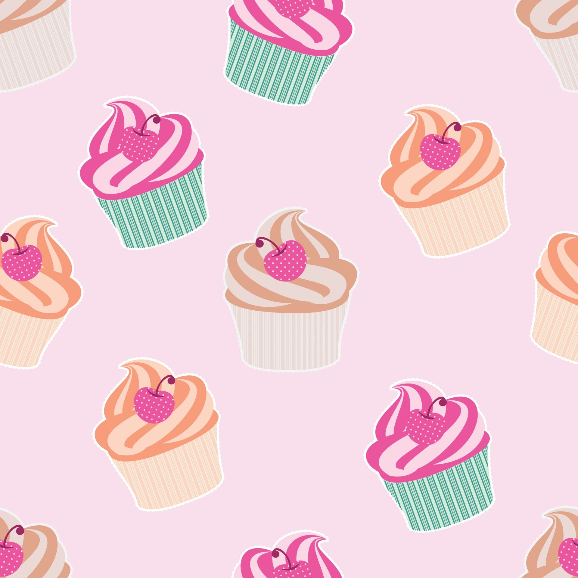 65 Best Free Cute Muffin Wallpapers